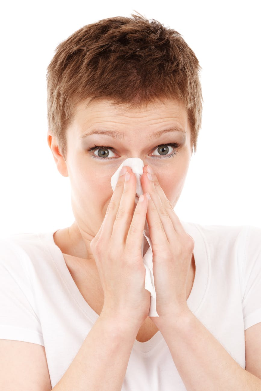 Nausea can be Side-effect of Cancer Treatment